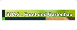 SUAS Forst und Gartenbau